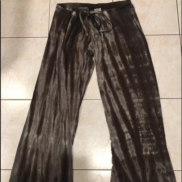 c3ba492095 Lucky Brand Pants - Lucky brand beachwear pant